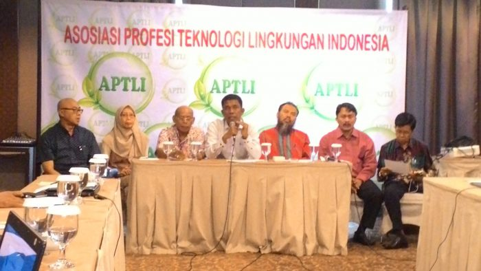 Launching APTLI, Berikan Solusi Penerapan Teknologi Ramah Lingkungan