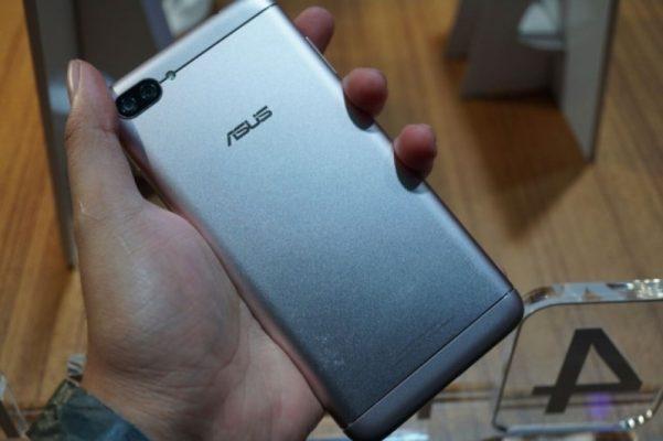 ASUS Luncurkan ZenFone 4 Max Pro