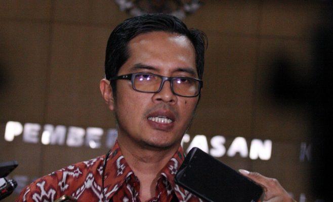 Tanggapi Pernyataan Jaksa Agung, OTT KPK Sudah Sesuai Hukum
