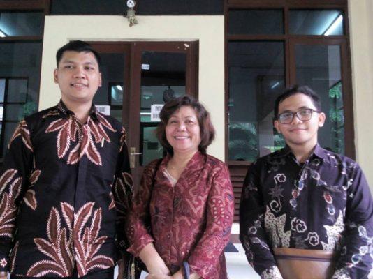 Memberhentikan Pejabat, Menteri Ristekdikti Digugat ke PTUN Jakarta.