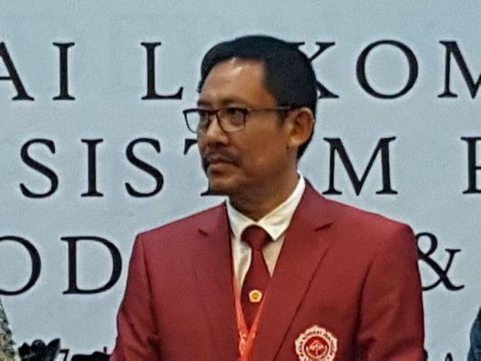 Ketum DPP IKADIN : Perlindungan Bagi Pencari Keadilan