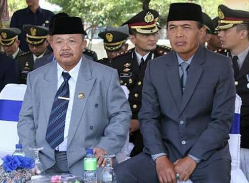 Walikota Dan Bupati Madiun, Hadiri HUT TNI Ke-72