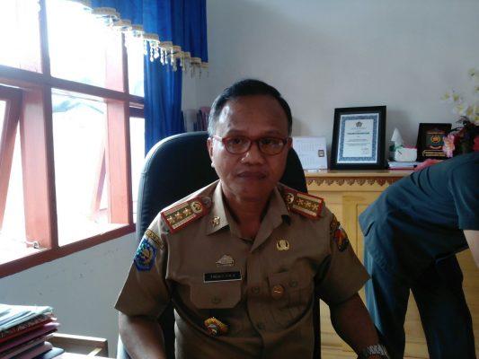 DAU Toraja Utara 2018 Turun, DAK Meningkat