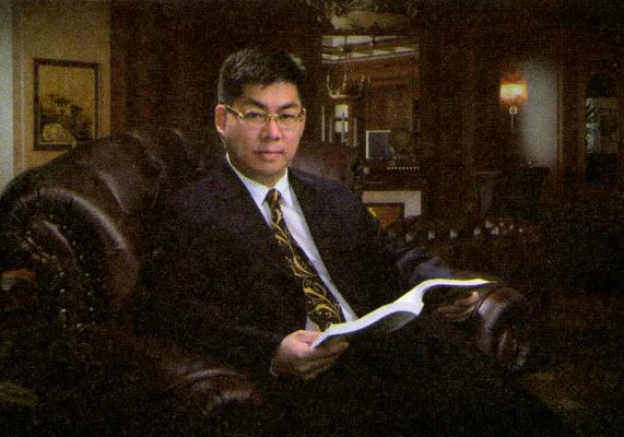 Pengusaha Harun Abidin Menang Lawan Cedrus Investment Ltd