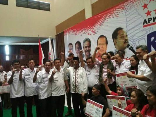 APKLI Tinggal Landas Revolusi Kaki Lima Indonesia Untuk Selamatkan Indonesia