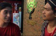 Beritalima TV : MasKabul Lagi Jalan-jalan ke Foods Plaza Geldboom di Surabaya