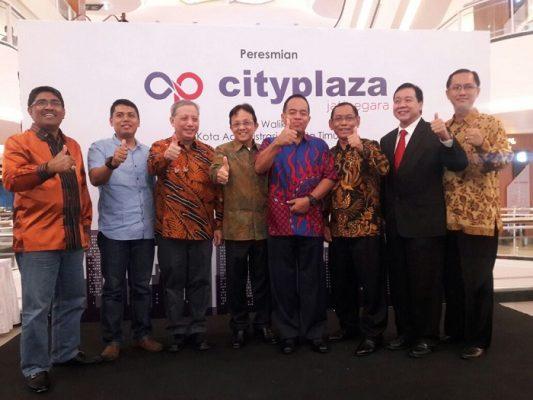 Grand Opening Cityplaza Jatinegara Dikunjungi Ribuan Pengunjung
