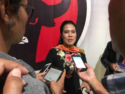 Saat Kampanye Pilkada,  Sekjen PDI Perjuangan Fokus di Mataraman