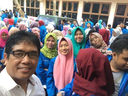 FISIP Unismuh Makassar Gelar KKP ke-15 di Palangga Gowa