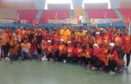 Dari Srikandi dan Futsal, Hanura Jatim Yakin Tambah Suara