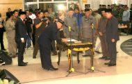 Achmad Tarmizi Resmi Jabat Sekda OKU