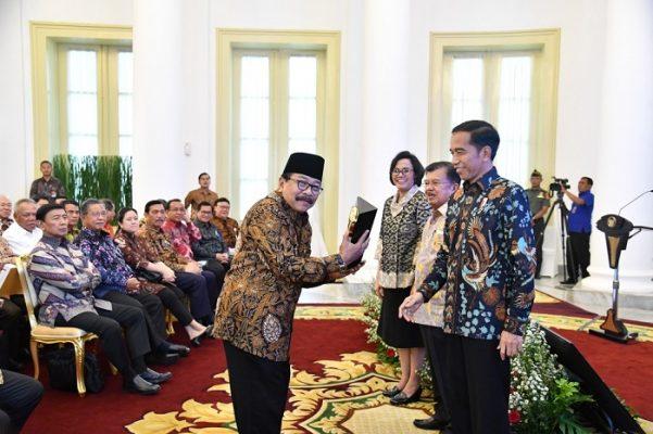 Jatim Borong 3 Penghargaan  Dana Rakca