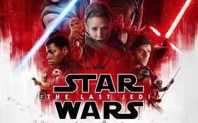 Disney Rayakan Kehadiran 'STAR WARS: The Last Jedi'