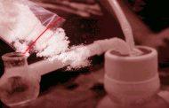 Kasus Narkoba, Tiga Oknum Polisi Ditangkap di Pangkep