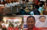 Jelang Verifikasi Faktual, Partai Parsindo Jatim Gelar Konsolidasi