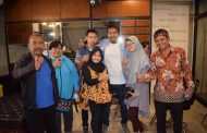 Meriahnya Malam Minggu di Wisata Kuliner Geldboom Surabaya