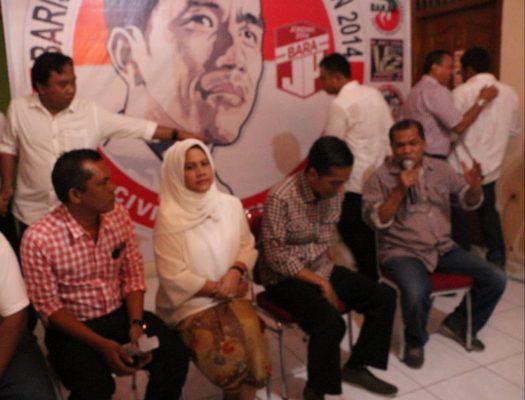 Jokowi Akan Buka Rakornas BaraJP di Rote