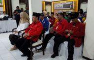 Bacawali Kota Malang Nanda – Wanedi Diarak ke KPU