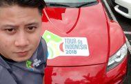 Laporan Kabiro Solo Raya,  Tour De Indonesia 2018 Jogja – Bali