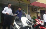 Satu lagi, Pencuri Sepeda Motor Dibekuk Polresta Surakarta