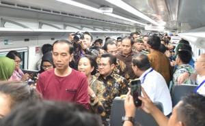 Presiden Jokowi: Revisi Perpres Badan Siber dan Sandi Negara Untuk Penguatan