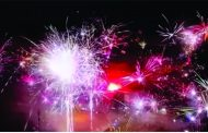 Perayaan Tahun Baru di Malut Berjalan Aman dan Damai