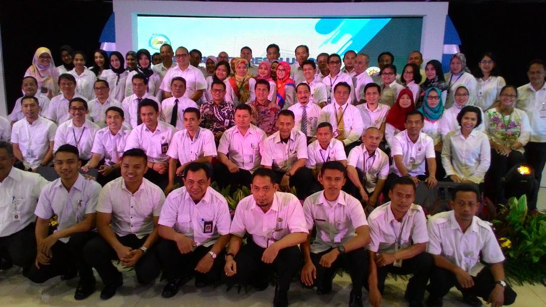 Refleksi 2017 dan Resolusi 2018 Kementerian PANRB