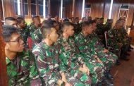 Dansatgaskes TNI: Tim Kesehatan TNI Sebagai Pionir Harus Mampu Beradaptasi