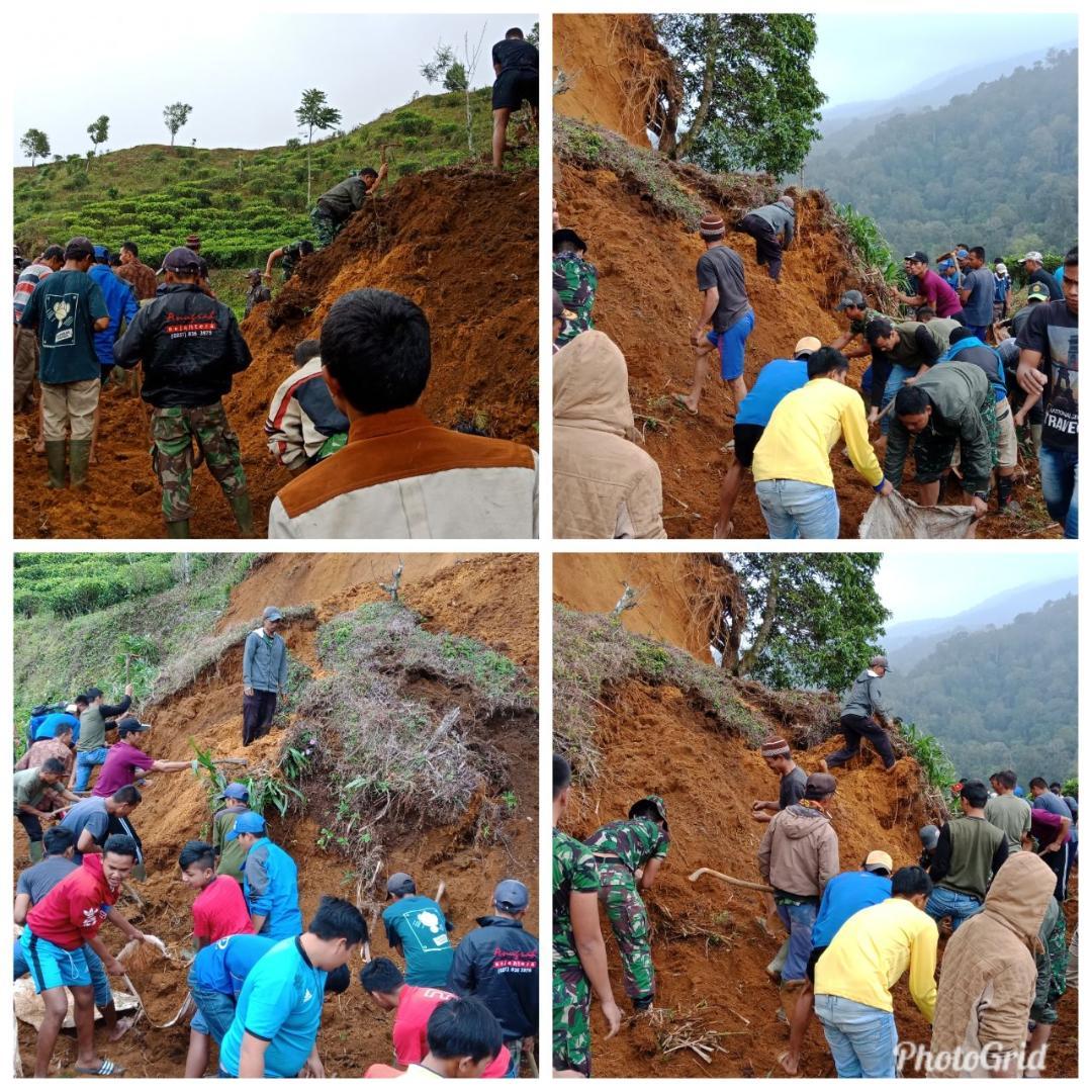 Ratusan Rumah Rusak Diguncang Gempa, 6,1 SR Banten dan Jawa Barat