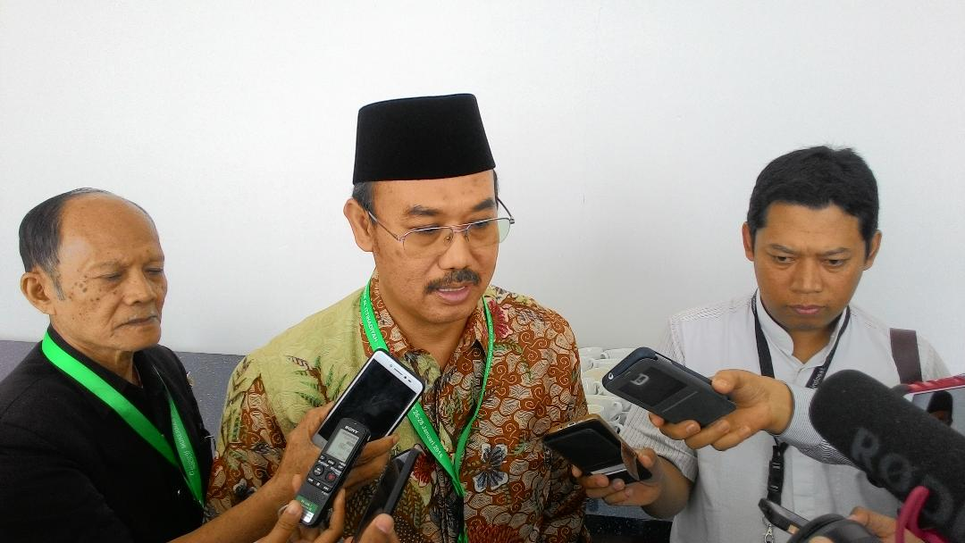 Mukernas DPP Al – Ittihadiyah Pertajam Program Tiga Pilar