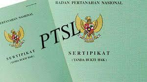 PTSL Desa Songgon Di Soal, Kenapa Ya….?