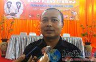 KPU Bondowoso Tetapkan Dhafir-Dayat dan Salwa-Irwan Sebagai Calon Bupati