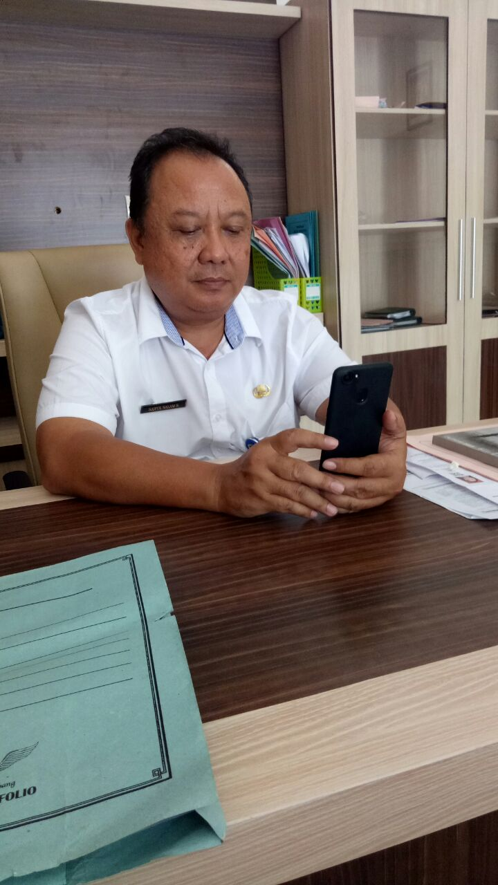 Banyuwangi Dapat Jatah 14.000 Lembar Blanko E-KTP