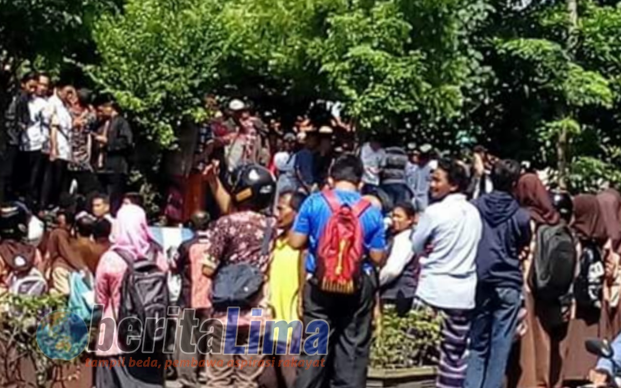 Siswa Pukul Guru di Sampang, FSGI Akan Usut Hingga Tuntas