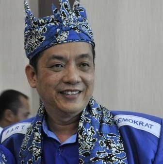 Ini Alasan Ketua DPC Demokrat Banyuwangi Dukung Pasangan Khofifah – Emil di Kanca Pilgub Jatim