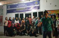 Akbid dan Stikes Halmahera KKN ke Kecamatan Oba Utara Kota Tidore