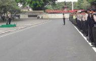 TNI dan Polri Bersatu Amankan Pilkada di Temanggung