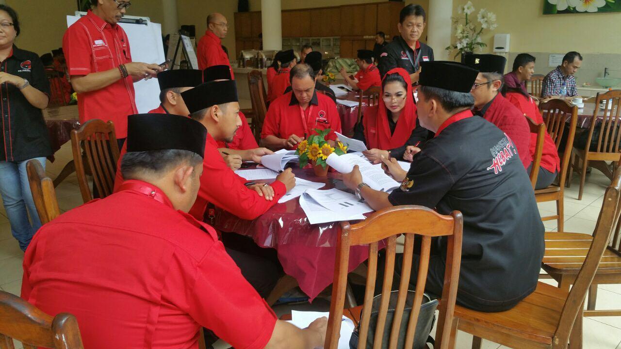 Puti Soekarno Paparkan Pendidikan Gratis Hingga Pariwista