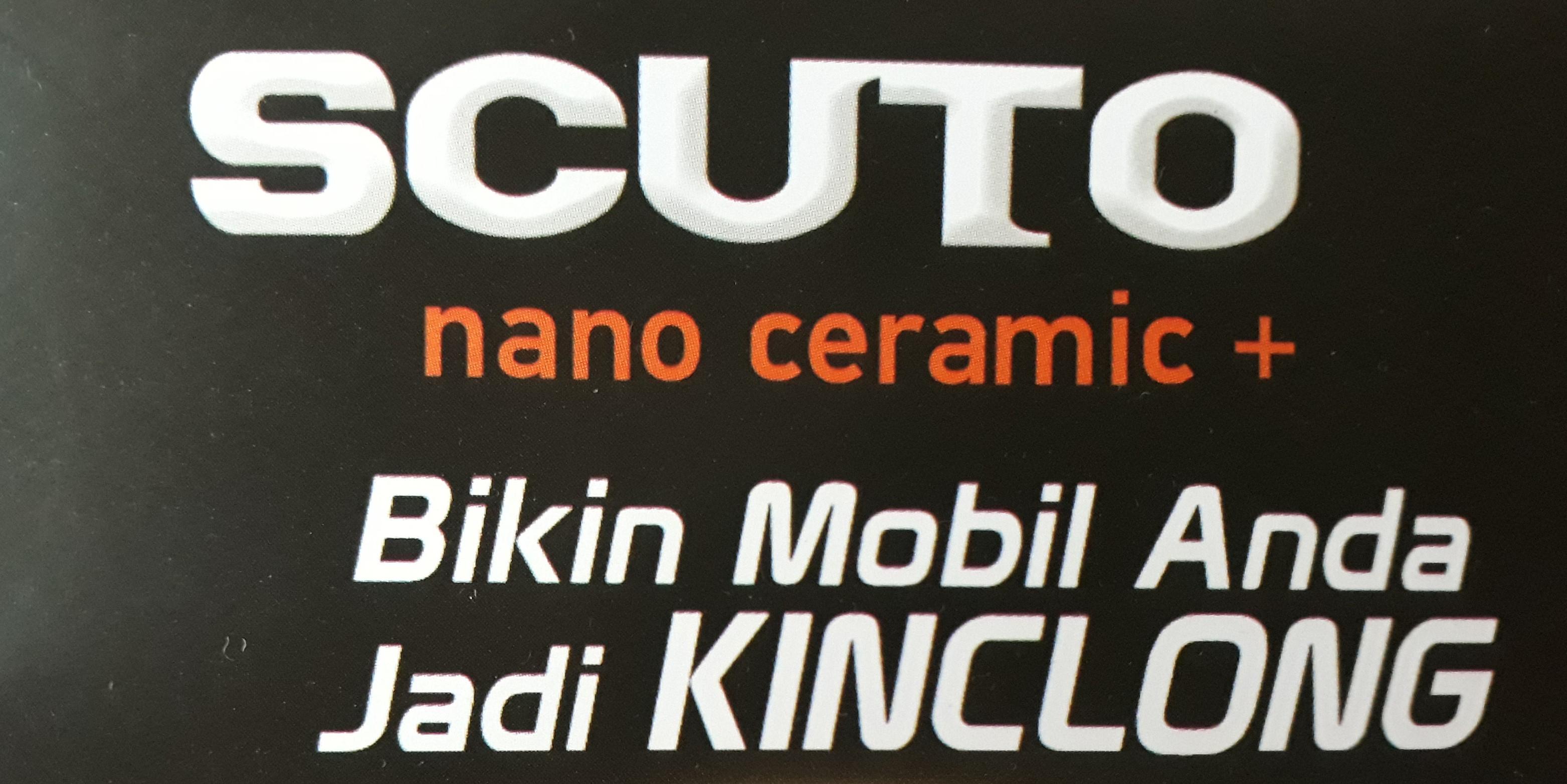 Hadir di Kotamobagu, Scuto Nano Ceramic Bikin Mobil Jadi Kinclong