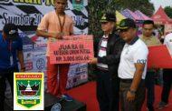 Wagub Nasrul Abit: Wirabraja Run 10 K Beri Semangat dan Gairah Kunjungi Sumbar