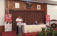 Disdukcapil Sukabumi Launching Pendaftaran Online dan E- Lingkaran Emas