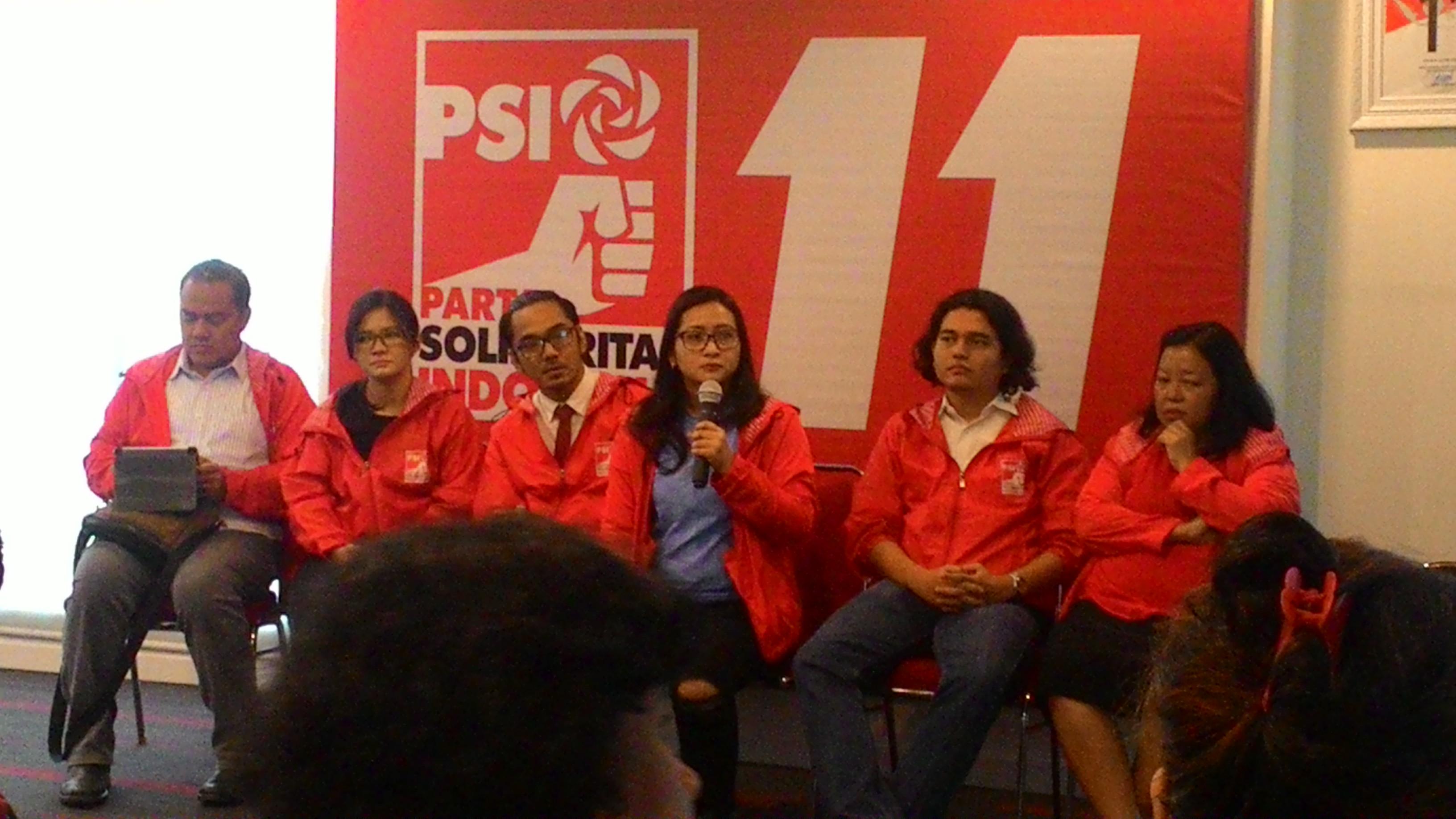 Tawaran Kebijakan PSI untuk Perempuan Indonesia