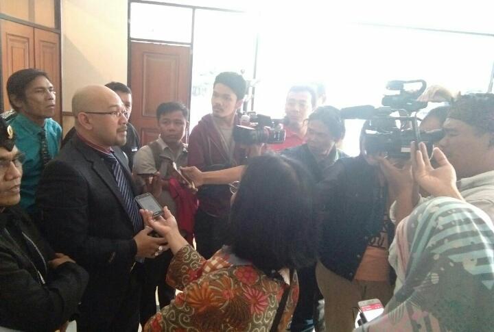 DPC PERADI Bandung Kecam Keras Intimidasi Lembaga Terhadap Advokat