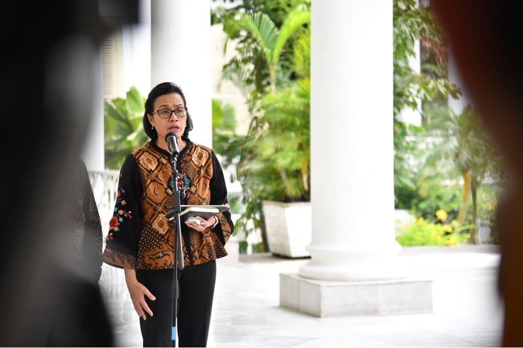 Kabar Gaji Presiden dan Wakil Presiden RI Naik adalah Hoaks