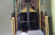Dari Masjid Nurul Insan Iha, Pesan Kabtibmas Polres Malteng Diserukan