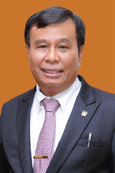 Jokowi Berpasangan Dengan Siapapun Tidak Perlu Dipermasalahkan