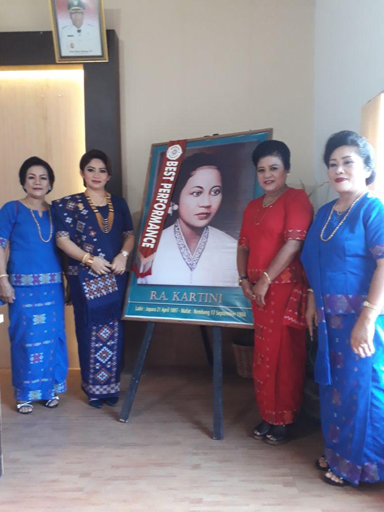 Hari Kartini, Mementum Kembali Pada  Budaya Bangsa Sendiri