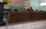Disdukcapil Sukabumi Evaluasi Lampid Kelurahan dan Desa