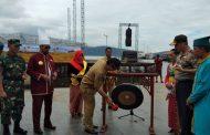 Festival Teluk Jailolo Ke-X  Mulai  Dihelat