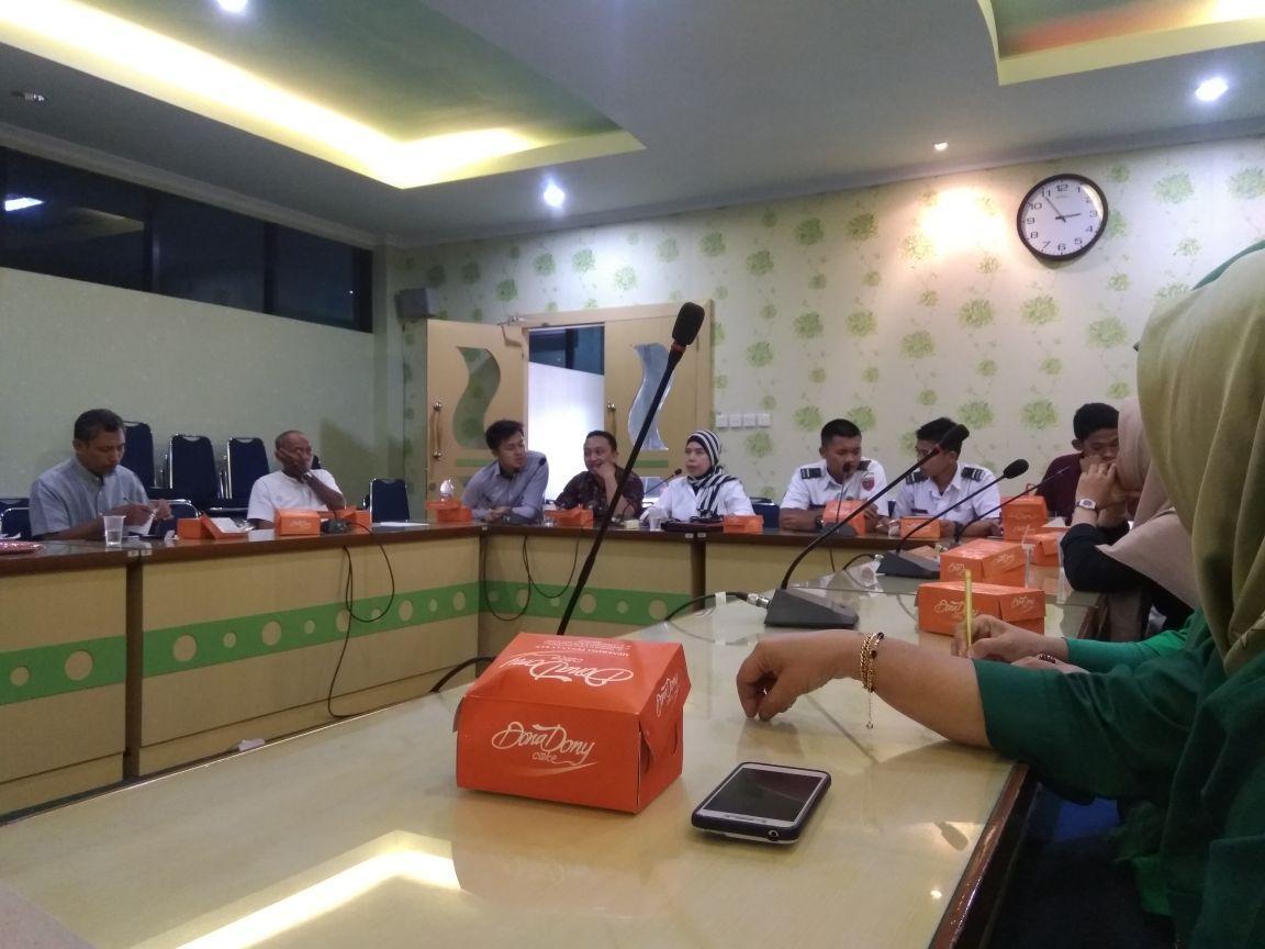 Technical Meeting Mata Lomba Peringati Hardiknas Kopertis IX